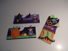 Hermosos chocolates tablilla grande para Halloween. www.recuerdoscreativos.com