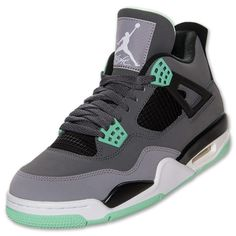 Air Jordan retro IV basketball shoes - $160