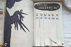 Zniszcz ten dziennik, rozerwij się!