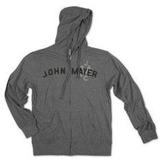 John Mayer 2013 Tour Merchandise | Shop the John Mayer Official Store