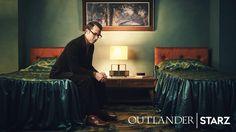 NEW Promo Stills of Frank Randall from Outlander Season 3 | Outlander Online