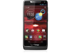 Motorola DROID RAZR M (XT907)