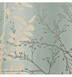 Kallianthi - en papelpintadoonline.com - venta online de papeles de pared pintados de las mejores marcas. Miles de diseños.