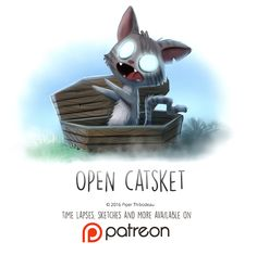 Day+1438.+Open+Catsket+by+Cryptid-Creations.deviantart.com+on+@DeviantArt