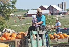 Mid-Missouri Amish getting ready for winter