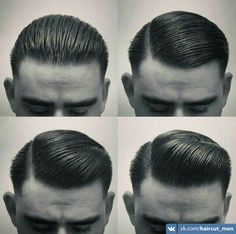 Мужские стрижки и прически, борода | BARBER | ВКонтакте