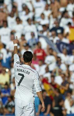 Cristiano Ronaldo v Levante (18/10/14)