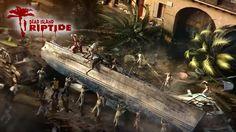 Dead Island: Riptide - Release Date