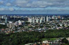 Manaus - Best Places to Visit in Brazil   Touropia  Aquí se puede hacer el tour en el Río Amazonas