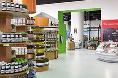 Biorganic store by Retail Access Duabi UAE 02 Biorganic organic food store by Retail Access, Duabi   UAE