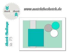 Willkommen zu Sketch Nr. 173 bei Match the Sketch! Ihr habt bis Dienstag, 20 Uhr (MEZ) Zeit um an der Challenge teilzunehmen.   Welcome ...