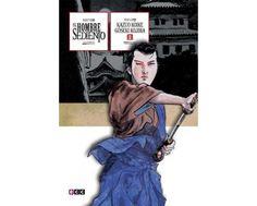CATALONIA COMICS: EL HOMBRE SEDIENTO 02