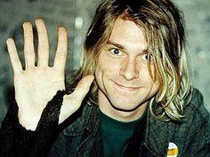 eye candy kurt cobain 26 Afternoon eye candy: Kurt Cobain (29 photos)
