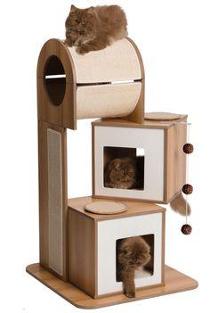 centros de recreo para gatos somos sleepets la marca que