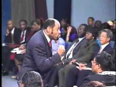 ▶ The Characteristics of the king - Dr Myles Munroe - YouTube