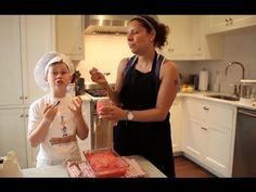 Watermelon Granita - Cook with Peter