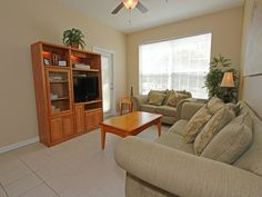 7675 Comrow Street # 104, Kissimmee FL is a 3 Bed / 2 Bath vacation home in Windsor Hills Resort near Walt Disney World Resort