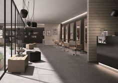 PROPOSITIONS DE SALON - CATALOGUE :: PIETRANERA SRL- Mobilier et matériel pour salon de coiffure made in Italy