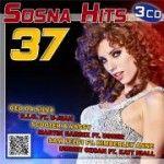 VA - Sosna Hits Vol. 37 [3 CD] (2015)
