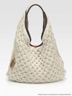 Tejidos - Knitted 2 - +cartera a dos agujas