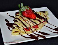 Cui nu-i plac clatitele Waffles, Breakfast, Ethnic Recipes, Desserts, Food, Dessert, Ideas, Sweets, Recipes