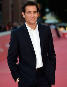 Pin for Later: There's a Good Chance Your Celebrity Crush Is a Golden Globe Presenter Clive Owen The star of The Knick, who's also been nominated for the show, will present. The Knick, Clive Owen, Are You Not Entertained, Dramatic Arts, Actors Male, Amy Poehler, Tina Fey, Hollywood Actor, Golden Globes