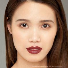 Revlon Super Lustrous™ Lipstick. LEGENDARY GLAMOUR. My Shade: RUM RAISIN.