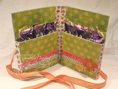 How to make Easter Treat Holders