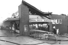 Nevada  Burnt down by owner in family dispute, very sad, spent much of my youth here. :/