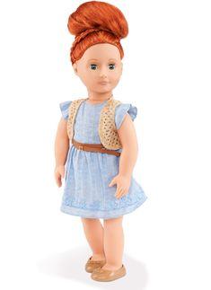 Peyton   Our Generation Dolls