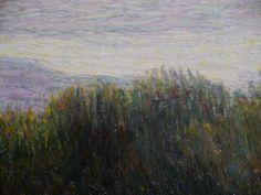 Giuseppe Pellizza da Volpedo (1868-1907). Italian painter. un-dettaglio
