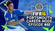 FIFA 16 | Portsmouth Career Mode #22 - 2 GAMES IN 24 HOURS!!! #JayBucksRTGCareerMode - http://tickets.fifanz2015.com/fifa-16-portsmouth-career-mode-22-2-games-in-24-hours-jaybucksrtgcareermode/ #FIFA16