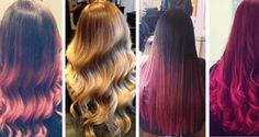 5 Tips For Color Treated Hair And How To Avoid Damaging It