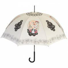 Idée cadeau girly, le parapluie Eloise - La Chaise Longue