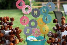 donut hole bar