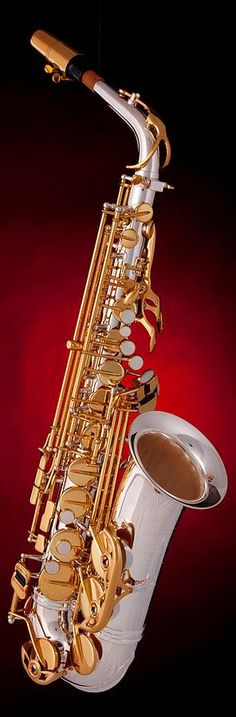 Saxophone On Red Spotlight Canvas Print / Canvas Art by M K Miller Clarinet, Trombone, Sound Of Music, Music Is Life, Piano, Music Backgrounds, Smooth Jazz, Jazz Musicians, Jazz Blues