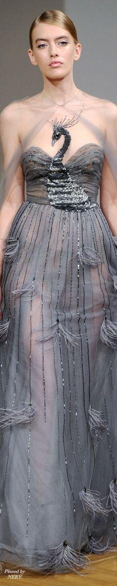 Yulia Yanina Couture Fall-Winter 2016/2017