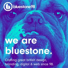 Welcome to Bluestone, we are a design and creative agency, passionate about great design and all things digital.   Crafting great British design, branding, digital and web since 1998. To share your work with us, visit www.bluestone98.com  #brandingagency #digitalagency #designagency #agency #harrogate #design #graphicdesign #photography #illustration #webdesign #creativeagency #typography #designinspiration #designideas #inspiration