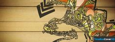 Vector Graffiti Facebook Timeline Cover Hd 851x315 Facebook Covers - Timeline Cover HD