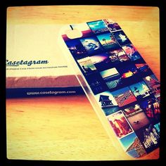Webstagram iphone case