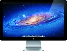 "Apple Thunderbolt Display 27"" / MC914PL/A - http://digitalpc.pl/opinie-i-cena/monitory-lcd/apple-thunderbolt-display-27-mc914pla/"