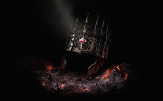 [Test] DLC Dark Souls 2 : Crown of the Old Iron King