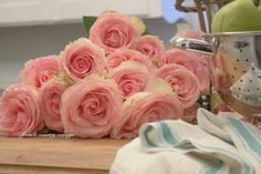 Love these roses