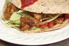 Fish Tacos. Photo by Derf These are excellent! I used coconut oil  instead of veg. oil and 6 inch corn tortillas.
