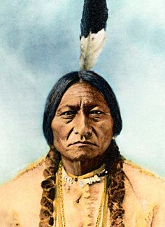 Индейцы — Правила жизни — Журнал Esquire