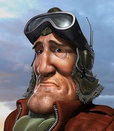 3DTotal Gallery Image 55 Captivating Examples of Illustration Art
