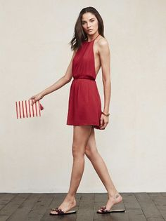 We never need a reason to go backless, and frankly neither should you. The Garner Dress is a flirty little number you can throw on any season, any occasion.https://www.thereformation.com/products/garner-dress-raspberry?utm_source=pinterest&utm_medium=organic&utm_campaign=PinterestOwnedPins