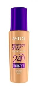 Astor Perfect Stay 24h Foundation Perfect Skin Primer Spf20 Makeup 30ml 200 Nude - Vres-To.gr Nudes, Nail Polish, Lipstick, Beauty, Lipsticks, Nail Polishes, Polish, Beauty Illustration, Manicure
