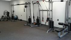 Thanks to @Fitmatetraining (Tabernacle New Jersey) for sharing this photo of their #BodySolid-filled training facility!
