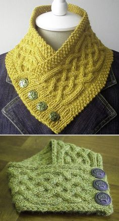 Crochet scarves 77053843613853510 - Celtic Cable Neckwarmer – Free Pattern Free Knitting Pattern Source by chaouchmurielle Knitting Blogs, Easy Knitting, Knitting For Beginners, Loom Knitting, Knitting Stitches, Knitting Patterns Free, Knit Patterns, Knitting Projects, Free Pattern